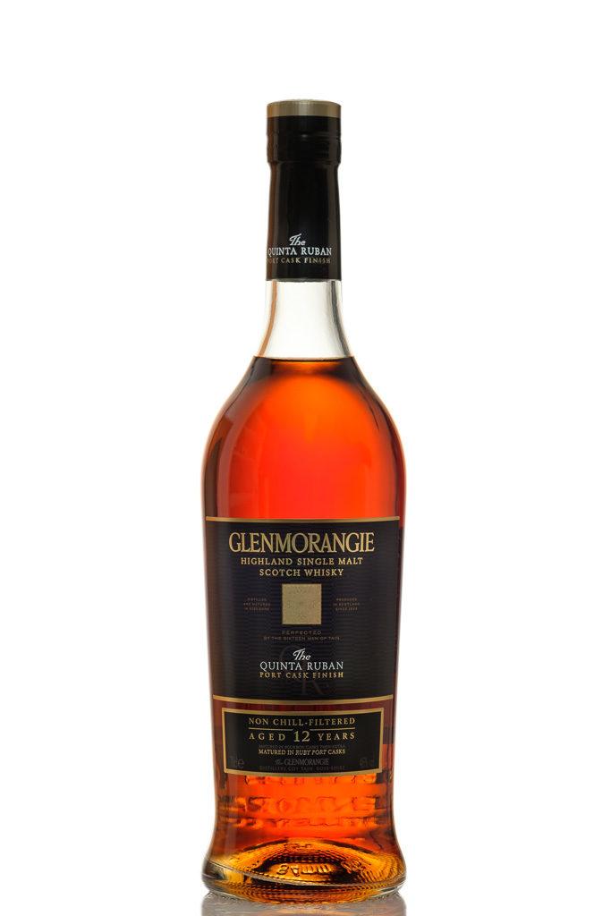 Glenmorangie Quinta Ruban 12 Jahre