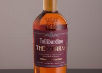 Tullibardine The Murray Chateauneuf-du-Pape Finish