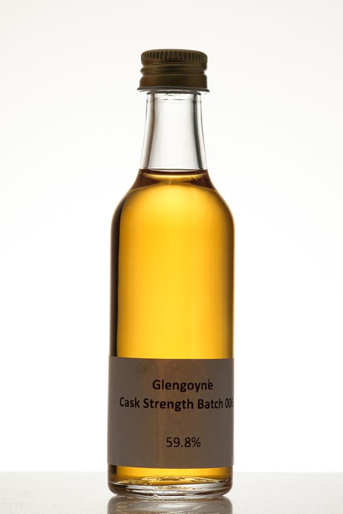 Glengoyne Cast Strength Batch 006