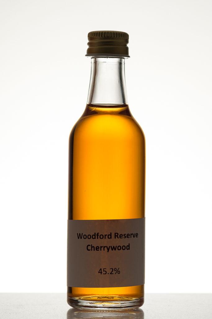 Woodfoor Reserve Cherrywood
