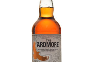 The Ardmore Port Wood Finish 12 Jahre