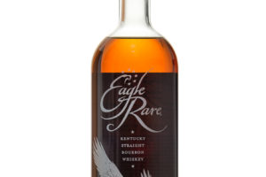 Eagle Rare 10 Jahre Kentucky Straight Bourbon