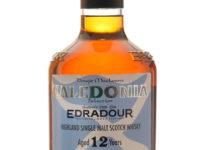 Edradour Caledonia 12 Jahre