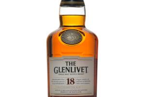 The Glenlivet 18 Jahre