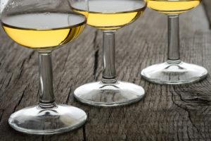 Whisky Verkostungsgläser