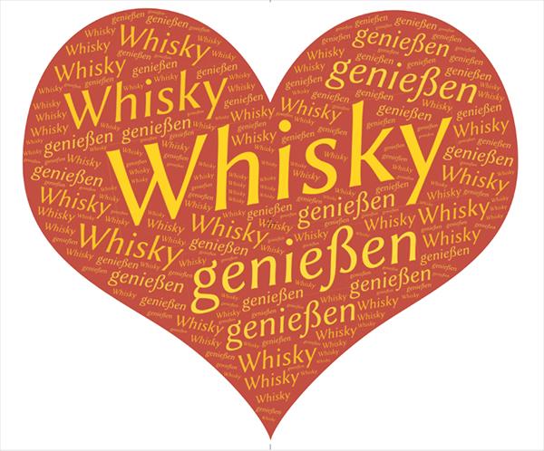 Whisky genießen!