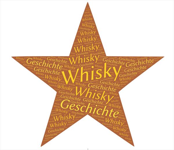 Die Geschichte vom Whisky