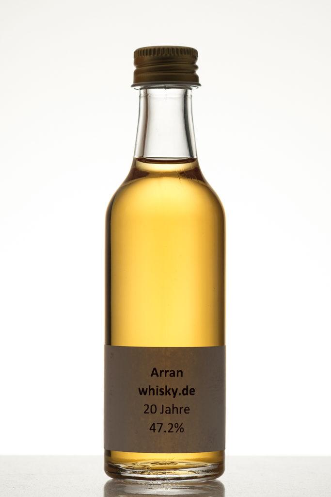 Arran 20 Jahre von whisky.de