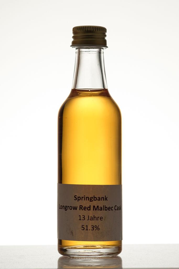 Springbank - Longrow Red Malbec Cask 13 Jahre