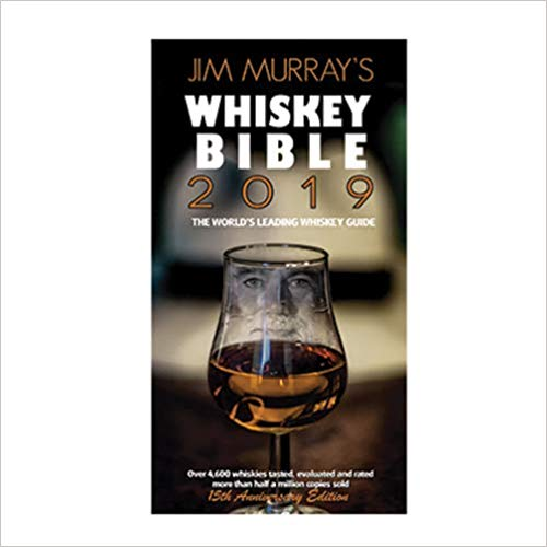 Jim Murray`s Whiskey Bible 2019