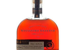 Woodford Reserve – Double Oaked