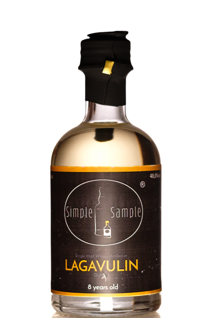 Lagavulin 8 years
