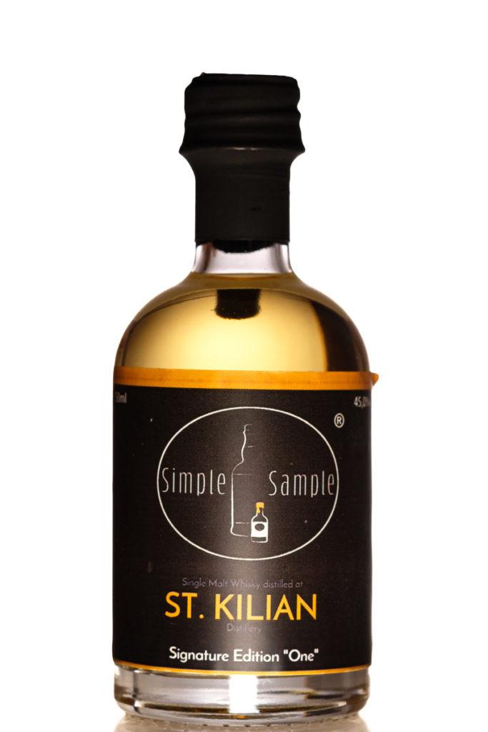 Signature Edition One - St. Kilian