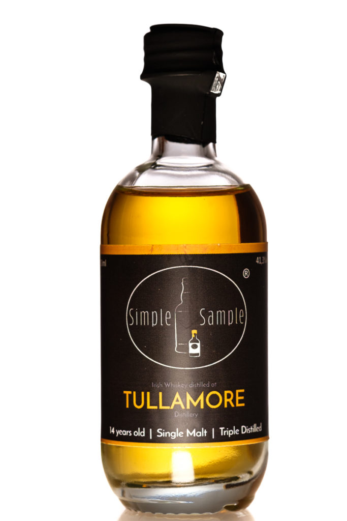 Tullamore D.E.W. 14 years