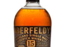 Aberfeldy Pomerol finish 15 Jahre